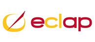Logo ECLAP